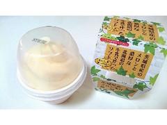 さくら食品 茨城県産のメロンと濃厚な北海道の牛乳で作ったソフト 135ml