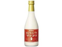 E-DON にっこりマッコリ 瓶360ml