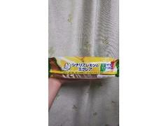 オランジェ セレクトスイーツ(Select+Sweets) シチリアレモンのエクレア 1コ