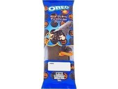 オランジェ OREO クッキー&チョコクリームのクレープ