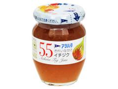 アヲハタ55 イチジク 瓶150g