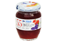 アヲハタ55 3種のミックス 瓶150g
