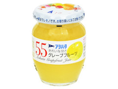 アヲハタ55 グレープフルーツ 瓶150g