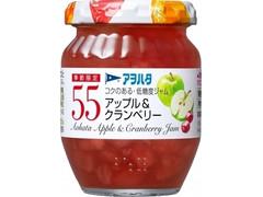 アヲハタ 55 アップル&クランベリー