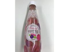 ジェイフード Beauty BERRY MIX ブルーベリー×クランベリー風味 ペット350ml