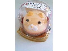 セブン-イレブン ねこちゃん マンゴーのムースケーキ