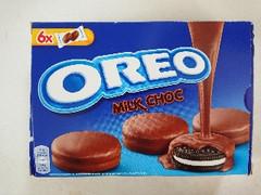 OREO MiLK CHOC 箱246g