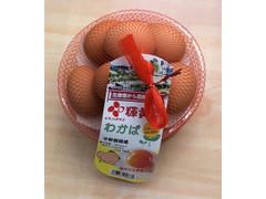 平野養鶏場 輝黄卵 わかば ヒラノのタマゴ
