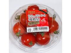 和歌山県農業協同組合連合会 甘さたっぷりミニトマト 優糖星