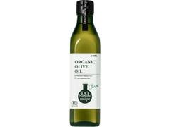 アンファー ドクターズ ナチュラル レシピ オーガニックオリーブオイル 瓶270g