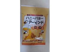 3G CARE ハニーバターアーモンド キャラメル 袋28g