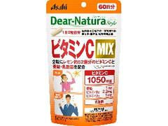 アサヒ ディアナチュラスタイル ビタミンC MIX 袋120粒