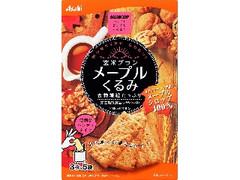 アサヒ バランスアップ 玄米ブラン メープルくるみ 箱3枚×5