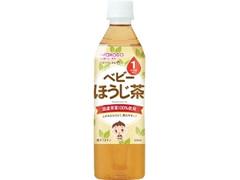和光堂 ベビーのじかん ほうじ茶 ペット500ml