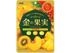 アサヒ 金の果実キャンディ 袋84g