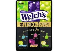 アサヒ 果汁100% プレミアムセレクト 袋72g