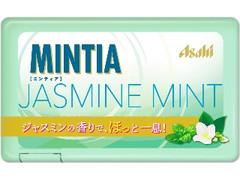 アサヒ ミンティア ジャスミンミント ケース50粒