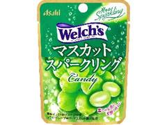 Welch's マスカットスパークリングキャンディ 袋27g