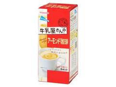 和光堂 牛乳屋さんの アーモンド珈琲 箱17g×5