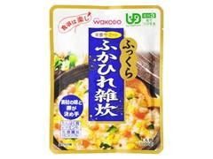 和光堂 食事は楽し ふっくらふかひれ雑炊 袋100g