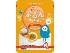 オーミケンシ ぷるんちゃん 粒タイプ 袋100g