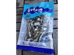長崎海産 いりこ かたくちいわし 袋100g