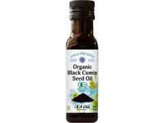 アトワ NS Oils 有機食用ブラッククミン種子油 瓶100ml
