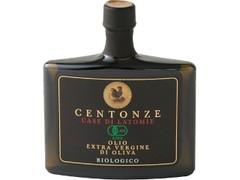 Centonze オーガニック エキストラバージン オリーブオイル 瓶92g