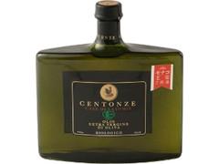 Centonze オーガニック エキストラバージン オリーブオイル 瓶480ml