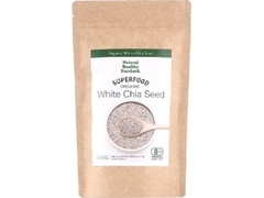 I‐ne Natural Healthy Standard オーガニックホワイトチアシード 袋200g