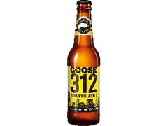 GOOSE ISLAND グース 312 アーバン ウィート エール 瓶355ml