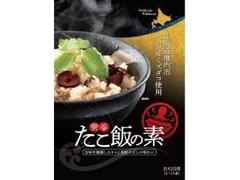国分 宗谷たこ飯の素 190g