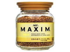 AGF マキシム 瓶80g