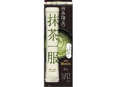 AGF ブレンディ 抹茶一服 ミルク少々 箱11g×4