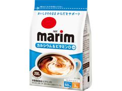 AGF マリーム カルシウム&ビタミンDイン