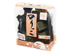 柳川海苔本舗 のりっこ 徳用 袋60枚