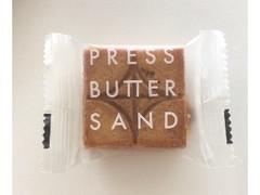 PRESS BUTTER SAND バターサンド