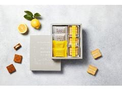 PRESS BUTTER SAND バターケーキ詰合せ 檸檬