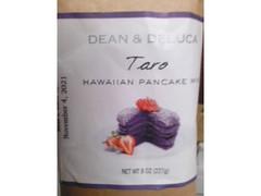 DEAN&DELUCA ハワイアンパンケーキミックス タロ 227g