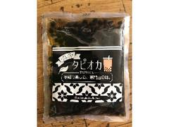 アールビー・フーズ タピオカシラップ漬け 袋230g