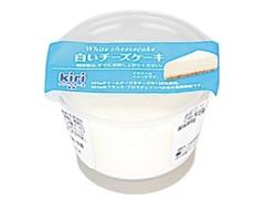 アンド栄光 白いチーズケーキ カップ70g