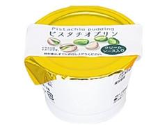 アンド栄光 ピスタチオプリン カップ70g