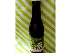 ベルギー産 brasserie de silly グリーンキラーIPA 瓶330ml