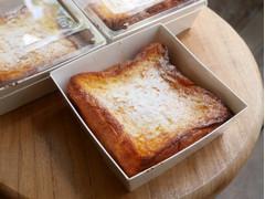 パンとエスプレッソと 冷凍フレンチトースト