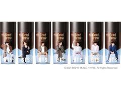 インタラクティブメディアミックス BTSスペシャルパッケージ コールドブリューアメリカーノ
