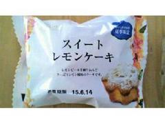 シライシパン スイートレモンケーキ 袋1個