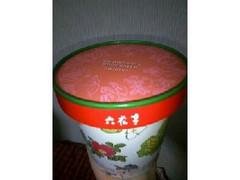 六花亭 ストロベリーチョコレート ホワイト カップ115g