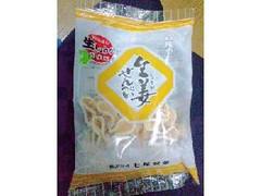 七尾製菓 生姜せんべい 袋90g