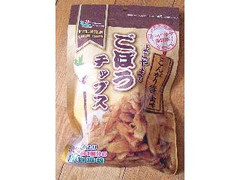 ヨコヤマコーポレーション よこやまのごぼうチップス 袋80g
