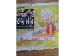 オリヒロ ぷるんと蒟蒻ゼリー グレープフルーツ 袋18g×6